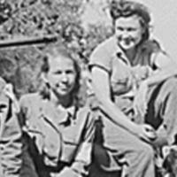 Nurses of a field hospital [detail].gif